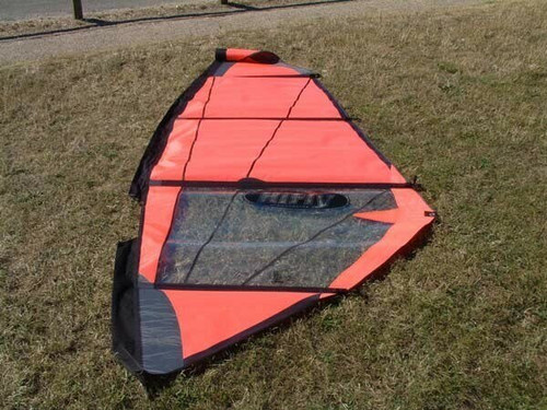 Hifly Fun 5.0 metre Windsurf Sail