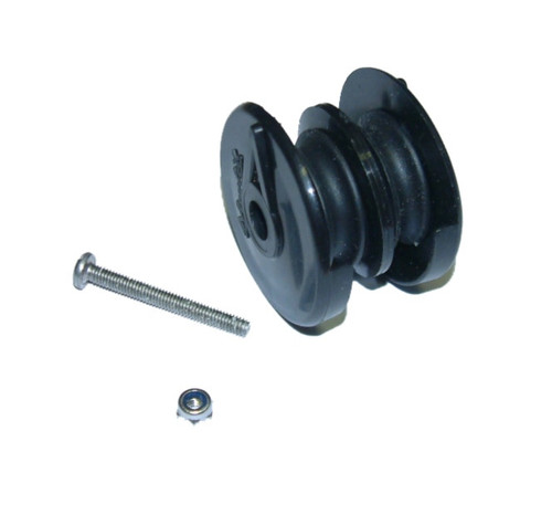 Double Pulley Outhaul Kit 24 7 Boardsports