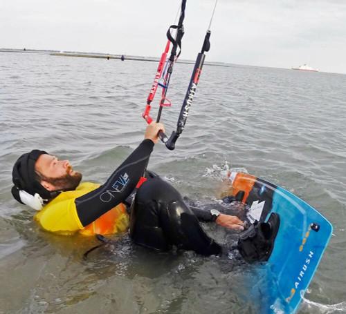 Nomadic Kitesurf Pay As You Go Lesson