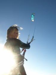 Introduction to Kitesurfing