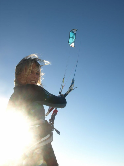 Introduction to Kitesurfing