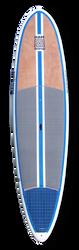 Nah Skwell Longboard 11' SUP