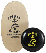 Original Mini Indo Board with IndoFLO Cushion