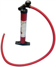 Red Paddle Co. High Pressure pump