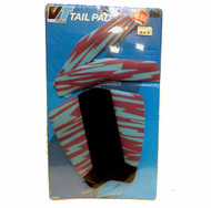 Versa Traction Longboard Tail Pad