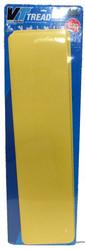 Versa Traction Tread 24x6 inch Yellow
