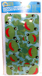 Versa Traction No Slip Mat 25x16 inch Frogs