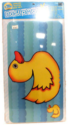 Versa Traction No Slip Mat 25x16 inch  -  Duck design