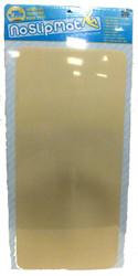 Versa Traction No Slip Mat 35x16 inch Beige