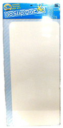 Versa Traction No Slip Mat 30x16 inch White