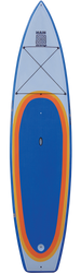 Nah Skwell Well SUP Touring 11' 2014 - Blue