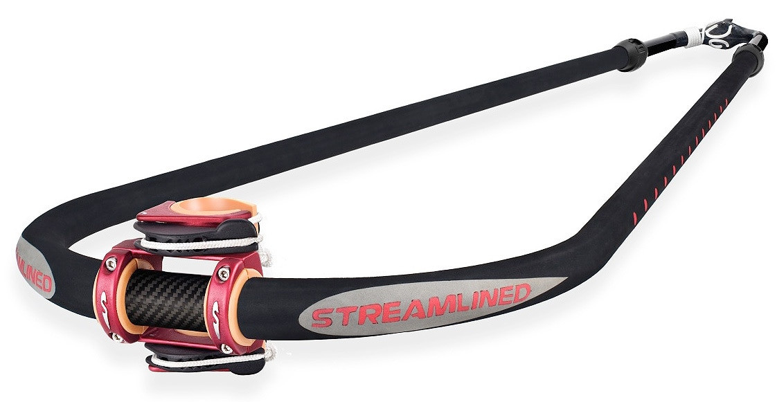 Streamlined Carbon Windsurf Boom - 24-7 Boardsports ba666f9ca5