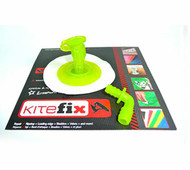 Kitefix 9mm Replacement Multi Valve