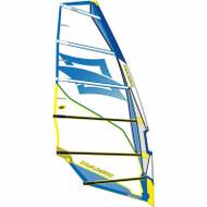 naish indy 2014 windsurf sail