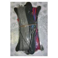 Naish Coloured 20 Metre Flying Lines 2009