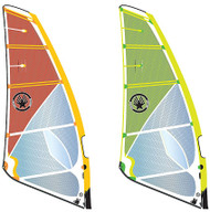 Ezzy Legacy Windsurf Sail 2016