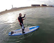 Nomadic One to One SUP Course