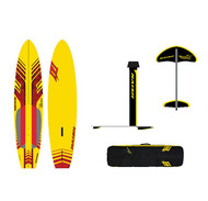 Naish Malolo SUP and Hydrofoil