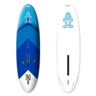 Starboard 2017 Rio Windsurfing Board