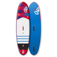 Fanatic 2017 Ripper Air Windsurfing Air Inflatables Windsurfing Board