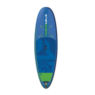 Starboard 2017 Inflatable Whopper 10 SUP Paddleboard