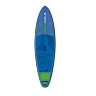 Starboard 2017 Inflatable Widepoint 10 SUP Paddleboard