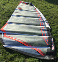 Ex Demo Naish Redline 6.5m 2006