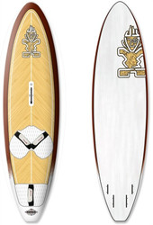 Starboard Quad Windsurf Board 2016 Wood