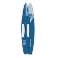 Nah-Skwell 2016 Beach Comp Carbon 12'6 x 27