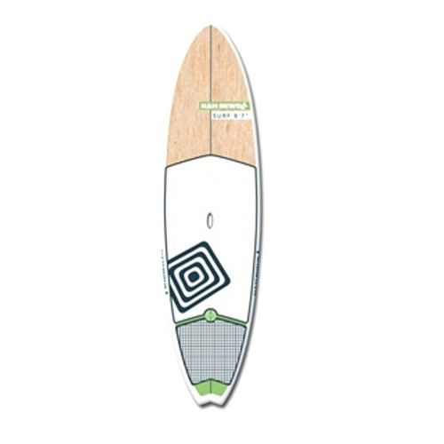 Nah-Skwell 2015 Surf Wood 8'7 x 29