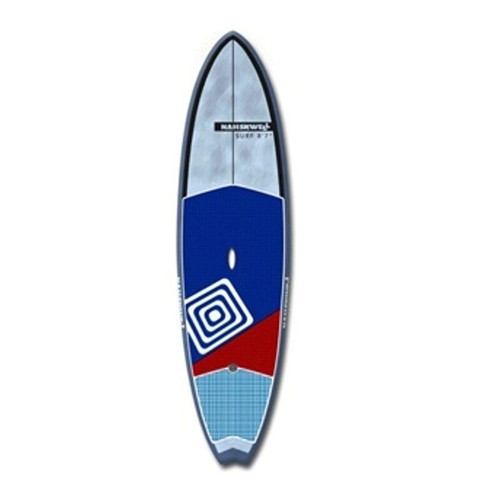 Nah-Skwell 2015 Surf Carbon 9'2 x 30
