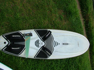 Used Naish Slalom Pro 91cm Windsurf Board