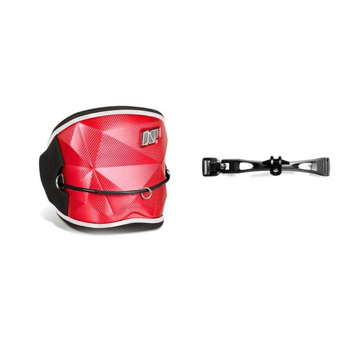 neil pryde bomb windsurfing harness