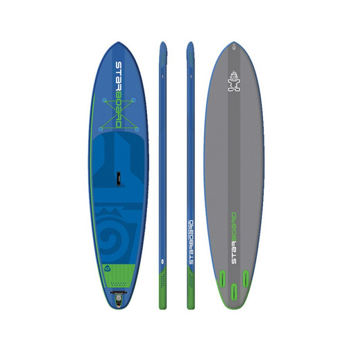 Starboard 2017 Atlas Zen Inflatable SUP Paddleboard