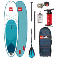 Red Paddle Co 2019 Ride 9'8 Inflatable SUP