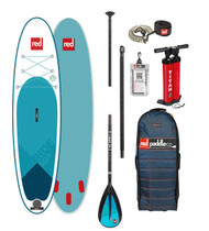Red Paddle Co 2019 Ride 10'6 MSL Inflatable SUP