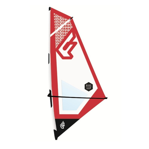Fantaic Ride SUP Rig Windsurfing Board