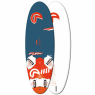 AHD 2018 Fury Freerace Windsurf Foil Board