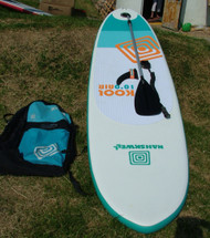 Ex Demo Nah Skwell Kool Air 10 Foot SUP Package