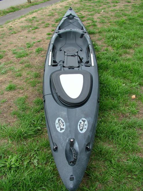 Ex Demo RTM Rytmo Fishing Sit on Top Kayak