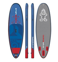 Starboard 2017 Whopper Deluxe Inflatable Paddleboard