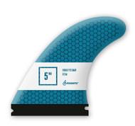 Fanatic Allwave RTM Honeycomb 5 inch fins