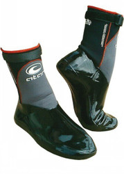Atan Mistral 5mm Wetsuit Semi Hot Boot