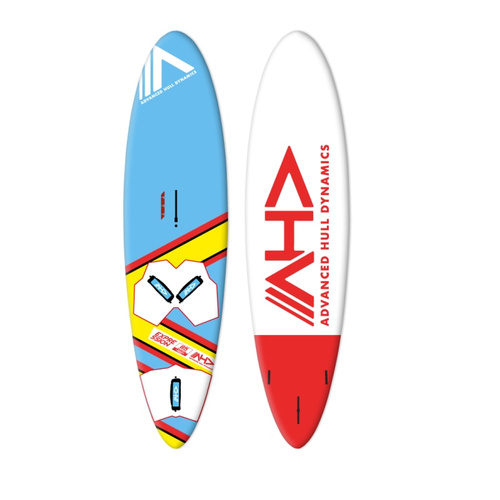 AHD 2019 Expression Windsurf Board