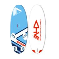 AHD 2019 Topaz Windsurf Foil Board
