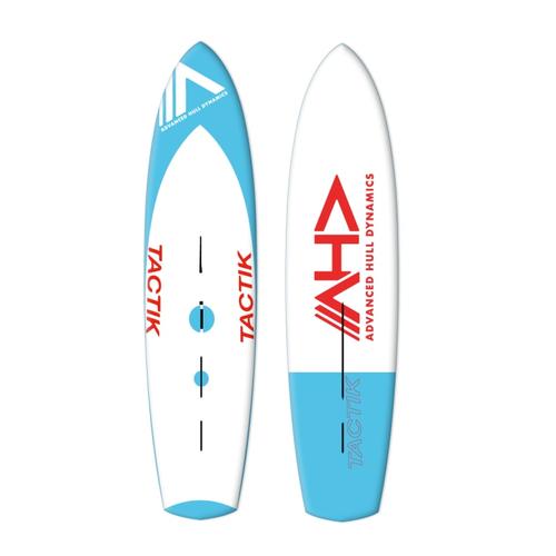 AHD 2019 Tactik Windsurf Board