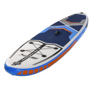 STX Inflatable 10'6 Windsurf SUP