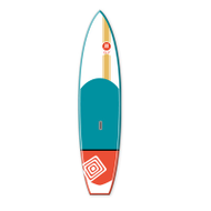 Nahskwell FIT Wood SUP
