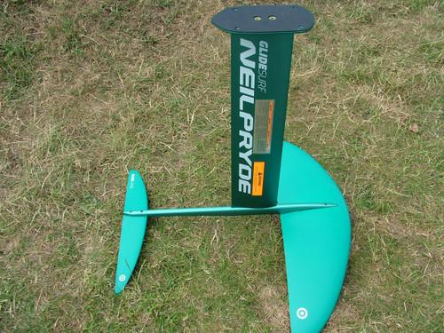 ex display Neil Pryde Glide Surf Foil