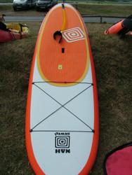 Used Nah Skwell Well 10'8 SUP